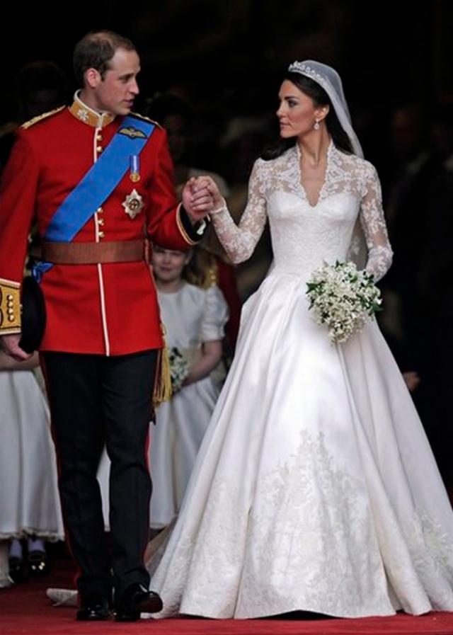 Wedding dress « BintShama\'s Blog